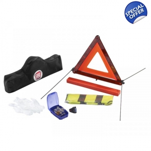 Fiat 500X Safety Touring Kit..