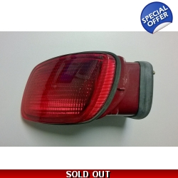 Fiat Barchetta Left-hand Rear Upper Tail light |..