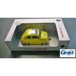 Retro Fiat 500 Computer Mouse | USB Wired 500 Mouse | Colour Options RED & Yellow