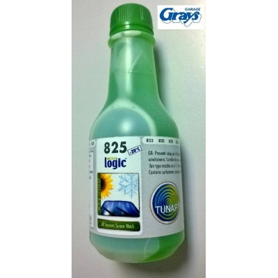 Screen Wash Additive TUNAP 825 250ml | NF07