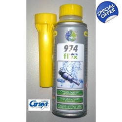 Tunap 974 | microflex® 974 Injector Protection - PETROL