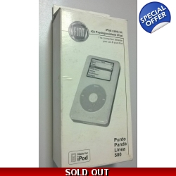 Fiat iPod Connection Kit | 50901536