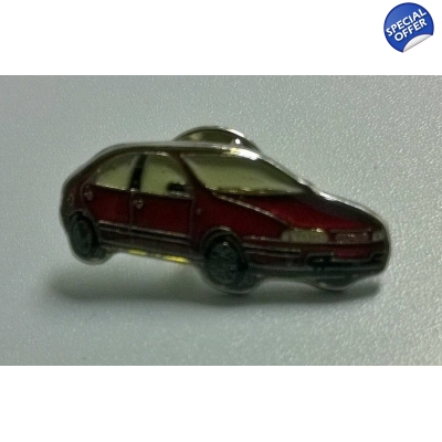 Fiat Brava Pin Badge | 5912735