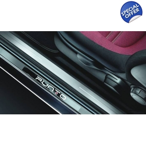 Fiat Punto Kick Strip Set | ..
