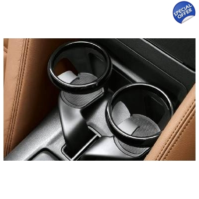 Fiat 124 Spider Cup Holder Kit | 71807617