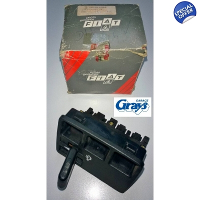 Fiat Uno Wiper Switch | 189814580