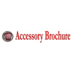 Fiat Accessories Brochure [Click Below]