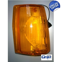 Fiat Uno O/S/F Amber Indicator Lamp | 5958536
