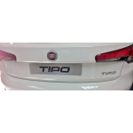 Fiat Tipo Dividing Net / Dog Guard | 71807701