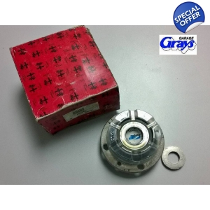 Rear Wheel Bearing | 6081600..