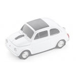 FIAT 500 Retro Wireless Mouse | 6002350407