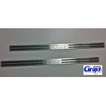 Fiat 500 Kick Strip Set | 71808025