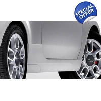 Fiat 500 Side Skirt Set | 50901671