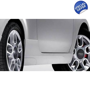 Fiat 500 Side Skirt Set | 50..