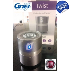 Damson Twist Wireless Speaker | Fiat Wireless Sp..