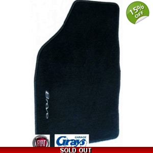 Fiat Bravo Mat Set | Carpet ..