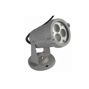 GATOR* - 9W LED RGB Garden Light - IP65, 12-24V