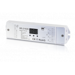 SR-2102B LED DMX 4 Channel Decoder