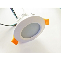 LEO* - 4W RGBW Colour Changing Downlight