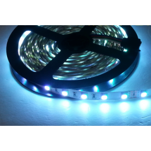 Tape* LED RGB Flexible Tape / Strip Light 5 Metre - 24V