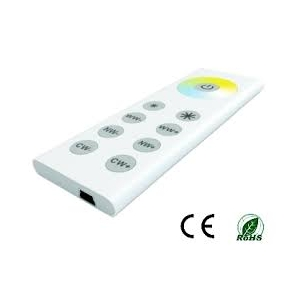 Colour Touch 1 CCT - LED Colour Temperature mixing RF Remote