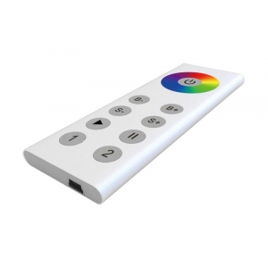 Colour Touch 2 RGB - 2 Zone RF LED Remote controller