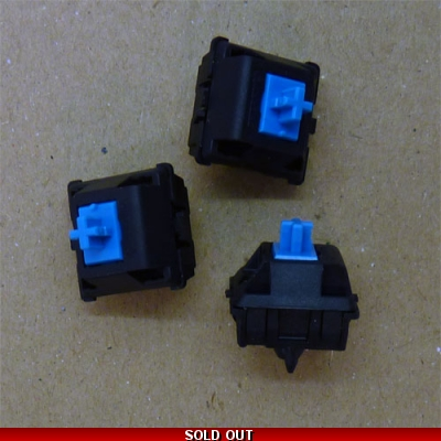 Click Switch - Pack of 3