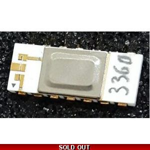 AS3360 Dual VCA Chip