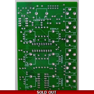 AM8325 OB-Xa Filter PCB SET