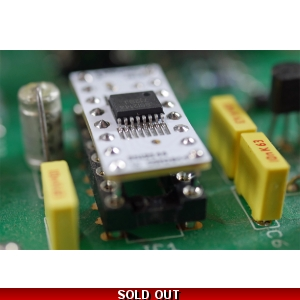 SSI2144 VCF THD SSM2044 Pin Out