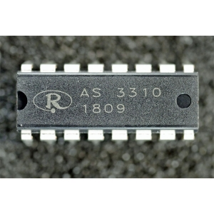 AS3310 ADSR Chip