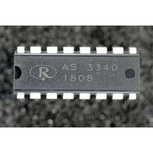 AS3340 VCO Chip