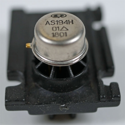 AS194H Matched Transistor Pair