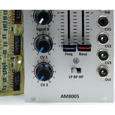 AM8005 Multi Mode VCF