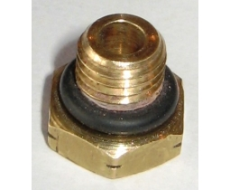 IDLE CUT OFF SOLENOID BYPASS - SOLEX CARB 34 PBISA - NEW