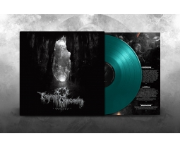Perdition Portal - Chapter VI - LIM. 300 TRANSPARENT GREEN VINYL