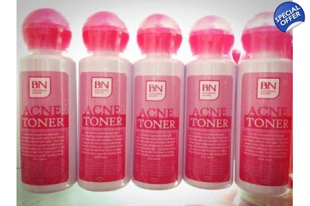 BN Acne Toner 60ml