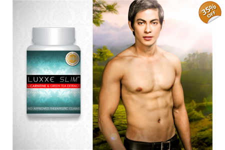 Luxxe Slim *60 Capsules TOP ..