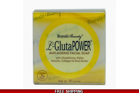 Royale L GLUTA POWER AN..