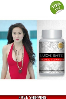BUY 3 *Pack LUXXE WHITE..