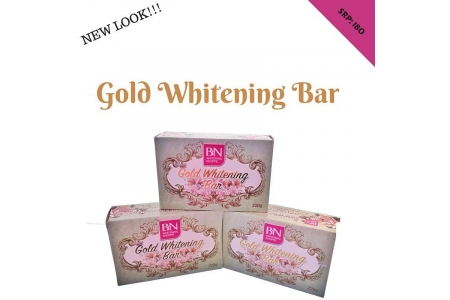 BN Gold Bar Soap