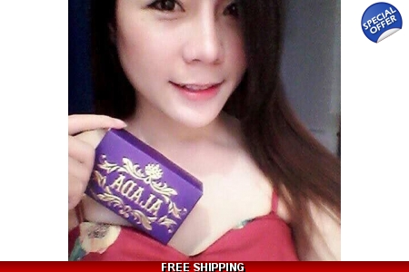 ALADA SOAP 160g *Made In Tha..