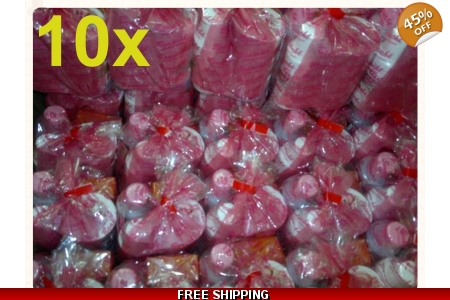 Buy 10 Beauche Sets + 5 Free..
