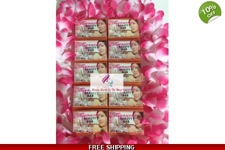 10 pcs. Beauche Beauty Bar Soap 90g*BestSeller