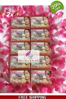 20 Pcs. Beauche Be..