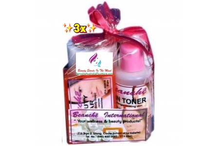 BUY *3x PACK BEAUCHE SETS *BEST SELLER/Regular Post Delivery