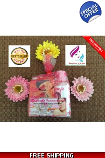 BUY 1 BEAUCHE SET,GET 1 FREE BEAUCHE SOAP 90g*Express Post Delivery