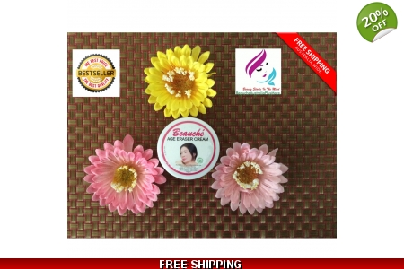BEAUCHE AGE ERASER CREAM