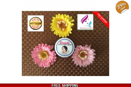 BEAUCHE EXFOLIATING CREAM