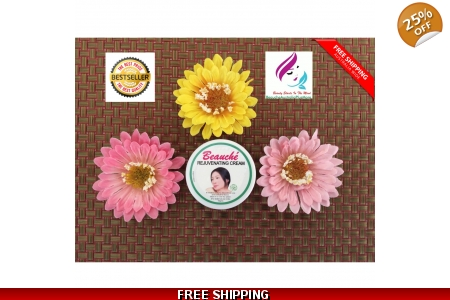 BEAUCHE REJUVENATING CREAM*FREE SHIPPING
